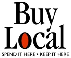 Quotes About Buying Local. QuotesGram