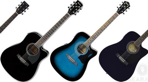 Best Cheap Acoustic Electric Guitars Under 0