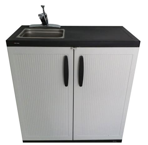 Self Contained Portable Sink by Portable Sink Depot Self Contained Portable Handwash