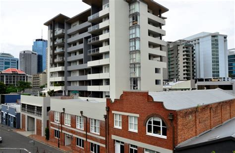 Frisco Appartments by Frisco Serviced Apartments Brisbane City Cbd Accommodation
