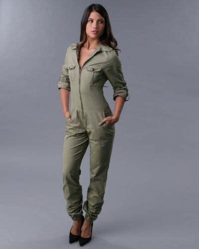 army jumpsuit details about rocawear womens jumpsuit