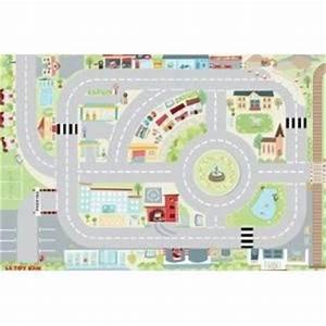 Tapis De Jeu Voiture : tapis voiture enfant comparer 50 offres ~ Dailycaller-alerts.com Idées de Décoration