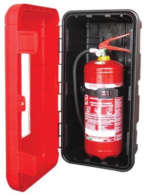 cassette di sicurezza portatili cassette porta estintori antincendio master