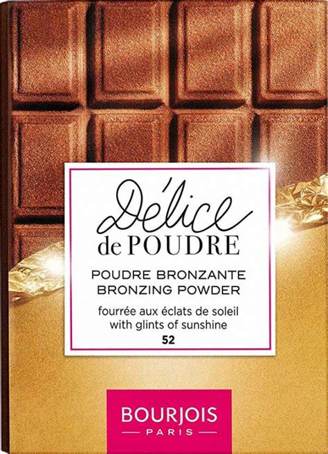 bourjois bronzing powder delice de poudre
