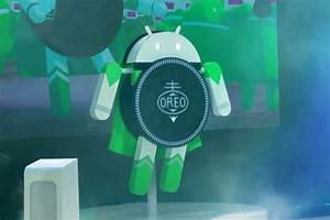 Android 8 0 Oreo  Behind