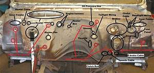 Wire Harness Diagram Chevy C 10