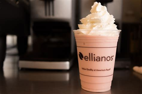 1,810 likes · 21 talking about this · 452 were here. Ellianos Coffee Company | Espresso, Smoothies, Tea