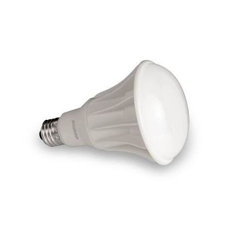 shop sylvania 11 watt 65w equivalent br30 medium base e