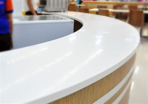 Solid Surface by Modified Acrylic Solid Surface Marbonex