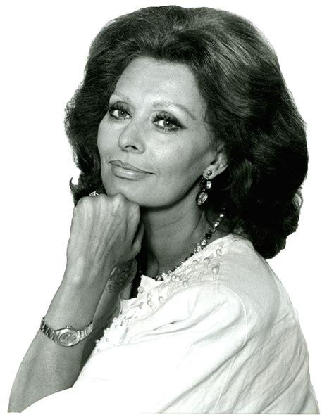Sophia Loren  Not Only Twenty