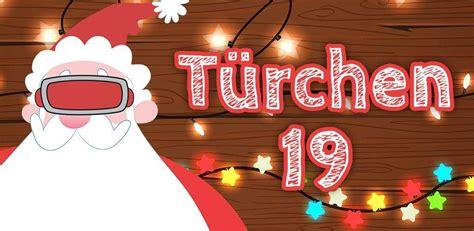 Adventskalender Tuerchen 19 by Vr Adventskalender T 252 Rchen 19 Vrplayground