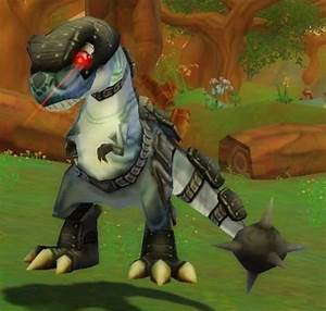 Armored T Rex FR Mount Icon Wiki EverQuest ZAM