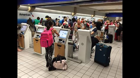 Dfw Airport Expects A Record-breaking Summer For Traveling