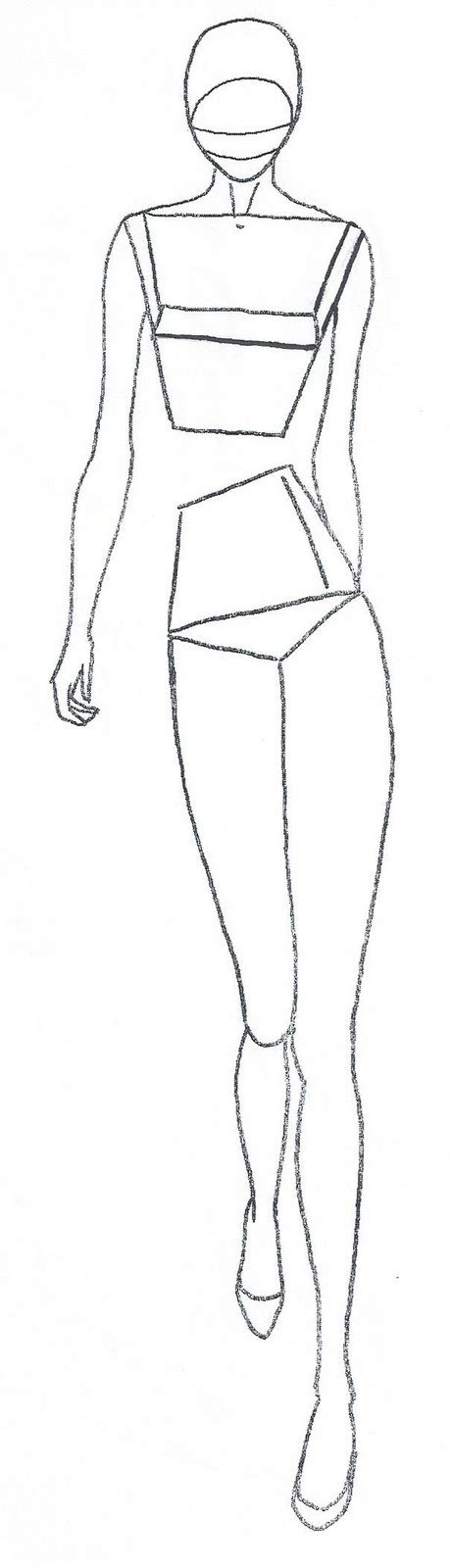 fashion templates my road to becoming a fashion designer free fashion figure templates are here