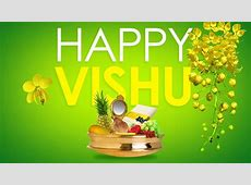 Vishu Greeting Card, Vishu Greetings, Vishu Festival