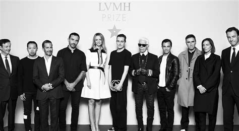 lvmh si鑒e social lvmh prize for fashion designers and culture