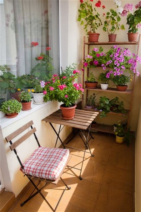 Decorating Your Apartment Balcony  Marlton Gateway Apartments