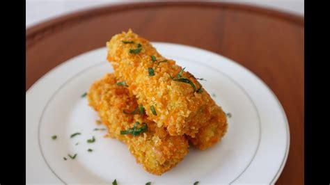 Ingin menikmati nugget dari tahu dan wortel buatan sendiri yang enak? Resep Membuat Nugget Tahu Sayur, Cemilan Untuk Tahun Baru - YouTube
