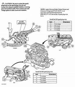 350 Hei Spark Plug Wiring Diagram