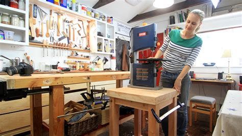making  workbench table       band