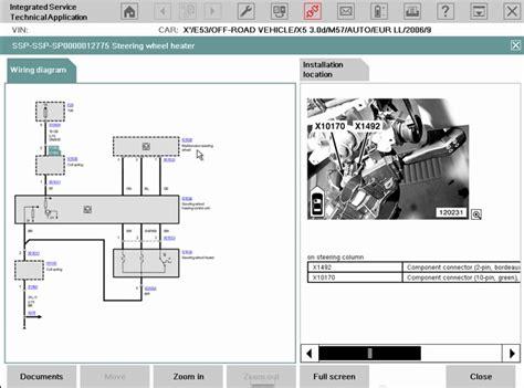 read bmw wiring diagram with bmw icom ista d ista p