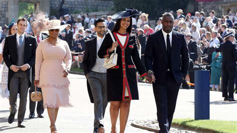 dresscode zur royal wedding das muessen die gaeste bei der