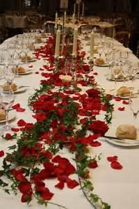 Deco Mariage Rouge Et Blanc Pas Cher : mariage rouge et blanc quelques id es d coration forum ~ Dallasstarsshop.com Idées de Décoration