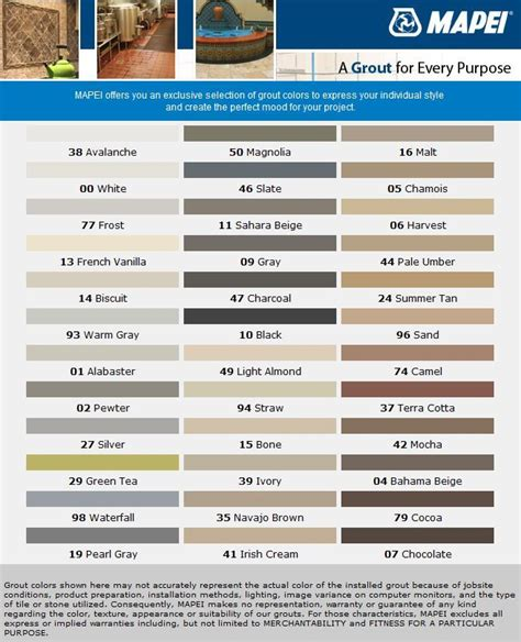 Unsanded Tile Grout Colors by 25 Best Ideas About Sanded Grout On Grouting