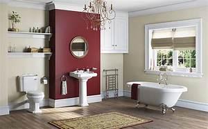 Bathroom suites which for Victoria plumb bathrooms uk