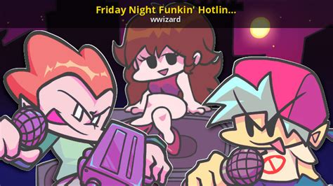 Friday Night Funkin Hotline Miami Friday Night Funkin