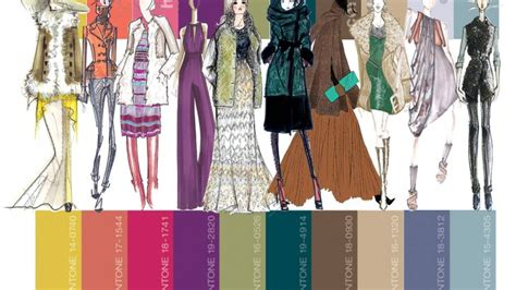 fashion design schools fashion designing guide to optimal colour combinations for