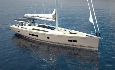 Boat Yacht World by 2018 Hanse 675 Sail New And Used Boats For Sale Www