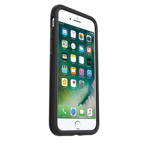 new iphone 4 otterbox symmetry for iphone 7 4 7 quot black cover oem