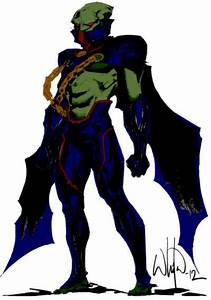 715 best images about Martian Manhunter on Pinterest ...