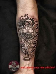 Tatouage Montre A Gousset Avant Bras : 23 meilleures images du tableau tatouage montre gousset tatouage croquis tatouage montre ~ Carolinahurricanesstore.com Idées de Décoration