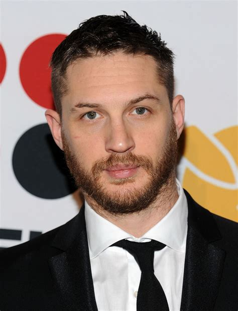 Celebrity Tom Hardy Weight Height Age