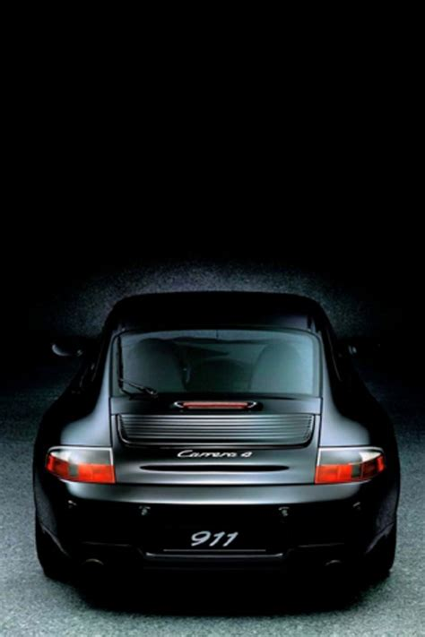 Porsche Carrera Iphone Wallpaper Hd