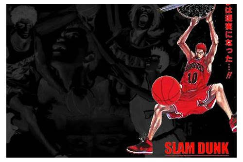 baixar slam dunk anime game online