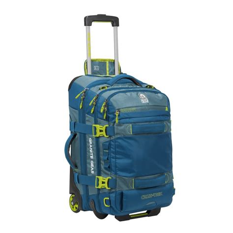 the best adventure travel luggage field tested on