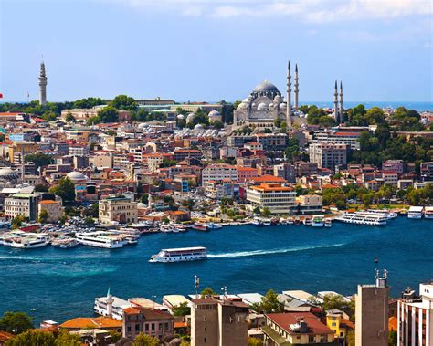 10 Must Do Sites And Experiences In Istanbul Turkey