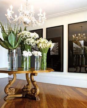 ozana  foyer tables