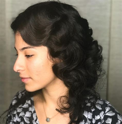 20s Hairstyles by Vintage Glam 18 Roaring 20s Hairstyles