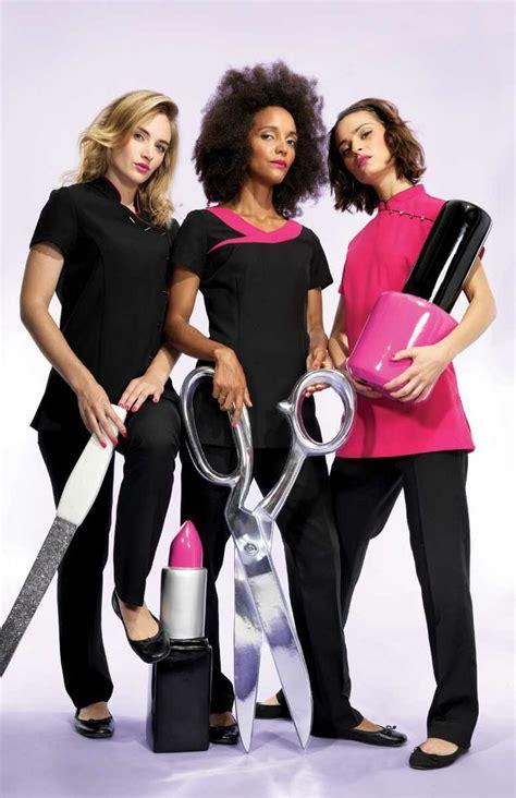 See more ideas about salon uniform, uniform, spa uniform. 17 Best images about salon staff uniform ideas on ...
