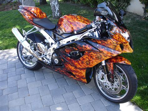 Custom Motorcycles : Harley Davidson Motorcycle