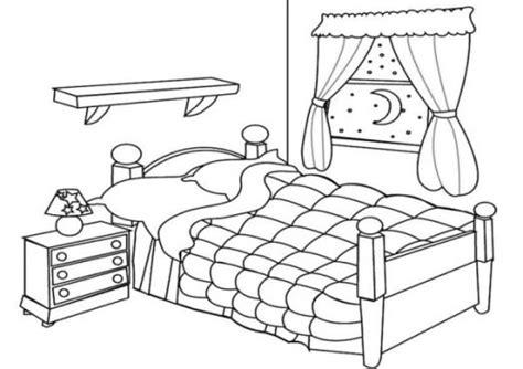 Kinderzimmer Mädchen Ausmalen by Ausmalbilder F 252 R Kinder Kinderzimmer 3