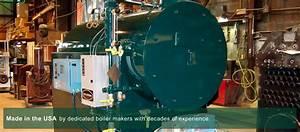 Columbia Boiler Co