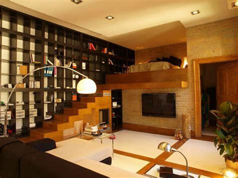 big ideas  decorating small studio apartments