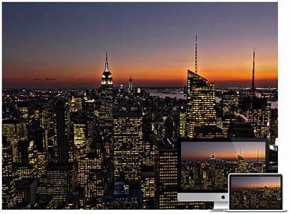 Cities Wallpapers Skylines Skyline Hongkiat