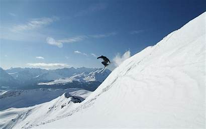 Snow Skiing Wallpaperup Skyscapes Wallpapers Chevron Right