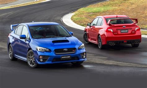 2020 subaru wrx sti hatchback 2020 subaru wrx sti hatchback concept best suv 2019